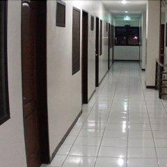 Отель California Филиппины, Лапу-Лапу - отзывы, цены и фото номеров - забронировать отель California онлайн интерьер отеля