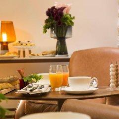 Отель Hôtel Dupond-Smith питание фото 2
