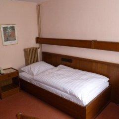 Hotel Deutsche Eiche Нортейм комната для гостей фото 2