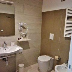 Отель d'Aragona Италия, Конверсано - отзывы, цены и фото номеров - забронировать отель d'Aragona онлайн ванная