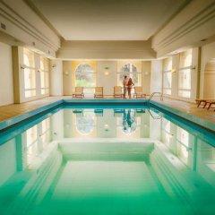 Отель Club Calimera Yati Beach Тунис, Мидун - отзывы, цены и фото номеров - забронировать отель Club Calimera Yati Beach онлайн бассейн фото 2