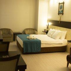 Ugurlu Thermal Resort & SPA Турция, Газиантеп - отзывы, цены и фото номеров - забронировать отель Ugurlu Thermal Resort & SPA онлайн комната для гостей фото 5