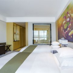 Отель Hotels & Preference Hualing Tbilisi комната для гостей