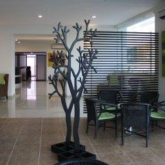 Hotel Embajadores интерьер отеля фото 2