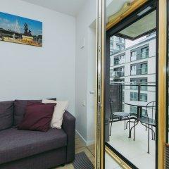 Отель ShortStayPoland Mennica Residence (B51) комната для гостей фото 2