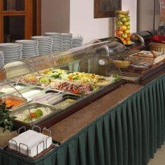 Hotel Smetana-Vyšehrad питание фото 2