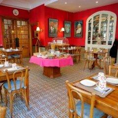 Hotel Du Simplon питание фото 2