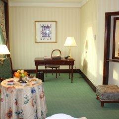 Отель City Palace в номере