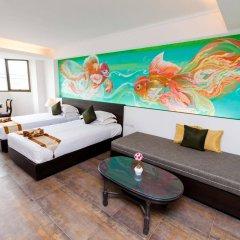 Отель The Grand Sathorn Таиланд, Бангкок - отзывы, цены и фото номеров - забронировать отель The Grand Sathorn онлайн детские мероприятия