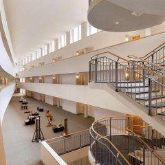 Отель HNA Palisades Premiere Conference Center интерьер отеля