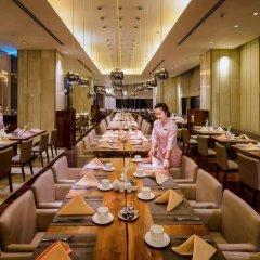 Отель Nikko Saigon Вьетнам, Хошимин - 1 отзыв об отеле, цены и фото номеров - забронировать отель Nikko Saigon онлайн питание фото 3