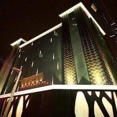 Hwagok Chocolate Hotel балкон