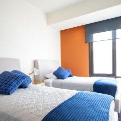 Отель Miyana ApartHotel Мексика, Мехико - отзывы, цены и фото номеров - забронировать отель Miyana ApartHotel онлайн комната для гостей фото 2