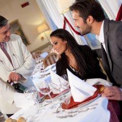 Отель Terme Helvetia Италия, Абано-Терме - 3 отзыва об отеле, цены и фото номеров - забронировать отель Terme Helvetia онлайн помещение для мероприятий