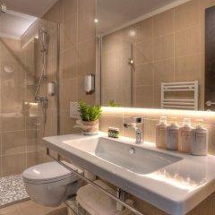 Отель Pine Черногория, Тиват - отзывы, цены и фото номеров - забронировать отель Pine онлайн ванная