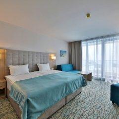 Отель RIU Hotel Astoria Mare - All Inclusive Болгария, Золотые пески - отзывы, цены и фото номеров - забронировать отель RIU Hotel Astoria Mare - All Inclusive онлайн комната для гостей фото 4