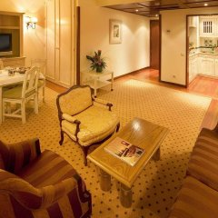 Апартаменты Real Residencia - Touristic Apartments интерьер отеля