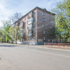 Отель Apart-Comfort on Sverdlova 46 Ярославль парковка