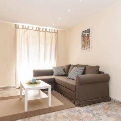 Апартаменты Bbarcelona Apartments Diagonal Flats Барселона комната для гостей фото 3