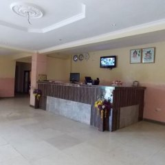 Mikagn Hotel and Suites Ибадан интерьер отеля фото 2