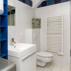 Апартаменты BP Apartments - Le Marais area Париж ванная