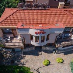 Отель Комплекс Бунара Болгария, Пловдив - отзывы, цены и фото номеров - забронировать отель Комплекс Бунара онлайн спортивное сооружение