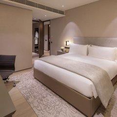 Отель Oakwood Premier OUE Singapore комната для гостей