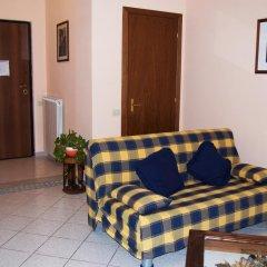 Отель Roman Country Residence Остия-Антика комната для гостей фото 3