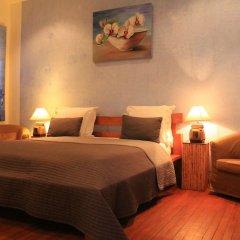 Отель Chez Jimmy Габон, Порт-Гентил - отзывы, цены и фото номеров - забронировать отель Chez Jimmy онлайн