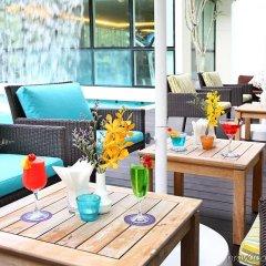 Отель Park Regis Singapore питание