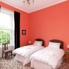 Отель 363 Union Street Apartment Великобритания, Эдинбург - отзывы, цены и фото номеров - забронировать отель 363 Union Street Apartment онлайн комната для гостей