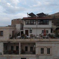 Guven Cave Hotel Турция, Гёреме - 2 отзыва об отеле, цены и фото номеров - забронировать отель Guven Cave Hotel онлайн балкон