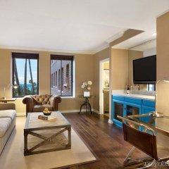 Fairmont Miramar Hotel & Bungalows Санта-Моника комната для гостей фото 2