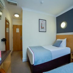 Elysee Hotel комната для гостей