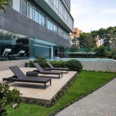 Отель Nuevo y Funcional Loft en Marina Park Мехико фото 16