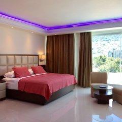 Hotel Nilo комната для гостей