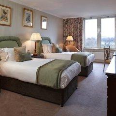 Отель Cheval Thorney Court комната для гостей фото 5