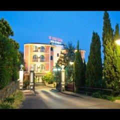 Отель Il Castello Италия, Терциньо - отзывы, цены и фото номеров - забронировать отель Il Castello онлайн фото 4