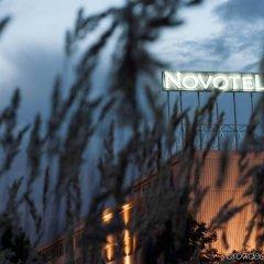 Отель Novotel Antwerpen Бельгия, Антверпен - 1 отзыв об отеле, цены и фото номеров - забронировать отель Novotel Antwerpen онлайн спортивное сооружение