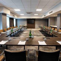 Отель Hilton Edinburgh Carlton фото 9