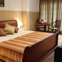 Отель Taprospa Tissa комната для гостей фото 3