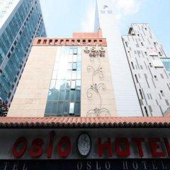 Hotel Seocho Oslo фото 2