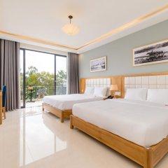 Отель Babylon Villa Хойан комната для гостей фото 5