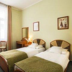 Baross City Hotel - Budapest комната для гостей фото 4