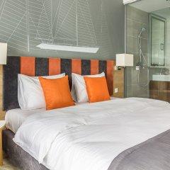 Hotel Sopot комната для гостей