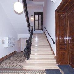 Отель K And T Boardinghouse Вена интерьер отеля