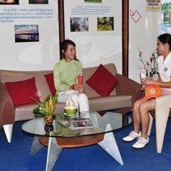 Отель Pattaya Country Club & Resort фото 4