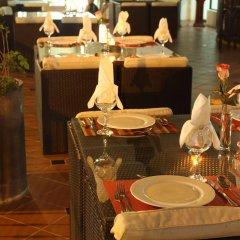 Отель Arhuaco Колумбия, Санта-Марта - отзывы, цены и фото номеров - забронировать отель Arhuaco онлайн питание фото 2