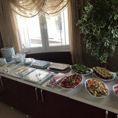 Geyikli Sunshine Hotel Тевфикие питание фото 3