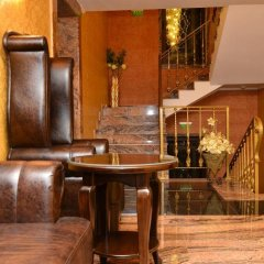 Отель Chateau-Hotel Trendafiloff Болгария, Димитровград - отзывы, цены и фото номеров - забронировать отель Chateau-Hotel Trendafiloff онлайн фото 13